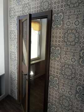 Однокомнатная квартира с ремонтом. - Фото 5