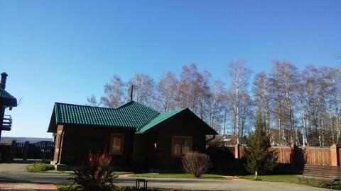 Продается земельный участок в п.Патроны, Иркутский район - Фото 2