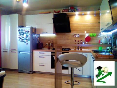 Купить 2 комнатную квартиру в Заволжском районе с большой кухней - Фото 5