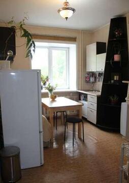 Продажа квартиры, Новосибирск, м. Речной вокзал, Ул. Пирогова - Фото 2