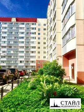 1-ком. квартира в Колпино, ул.Октябрьская, д.5 - Фото 1