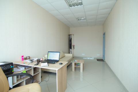 БЦ Galaxy, офис 218/2, 20 м2 - Фото 2