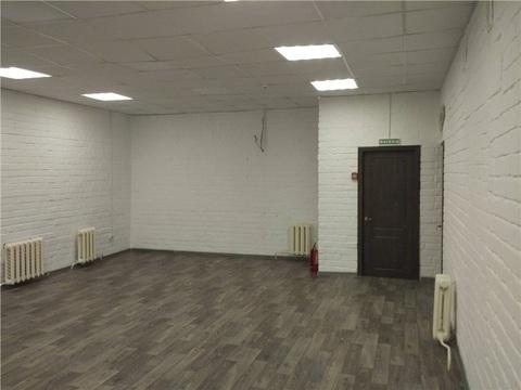 Продажа помещения 150м2 - Строителей бульвар 17 (ном. объекта: 1278) - Фото 2