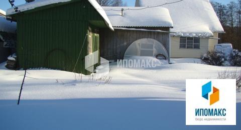 Продается дача, 40 км от МКАД, Киевское шоссе - Фото 5