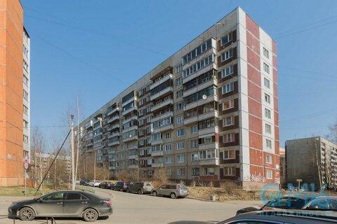 Однокомнатная квартира во Всеволожске - Фото 1