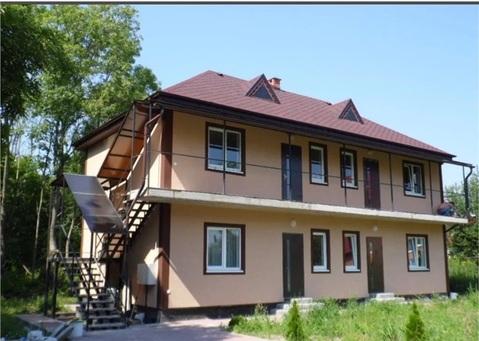 Аренда дома, Калининград, Ул. Камская - Фото 1