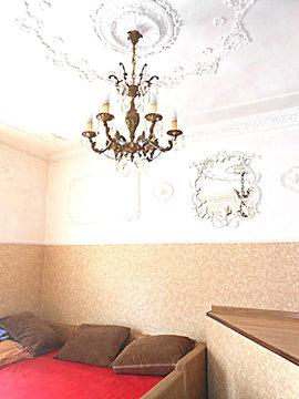 1-комн квартира на Остоженке - Фото 5
