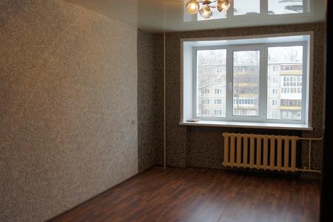 2-комнатная квартира 54 кв.м, свежий ремонт - Фото 1