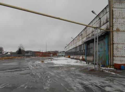 Продажа производственного комплекса 6700 кв. м. - Фото 3