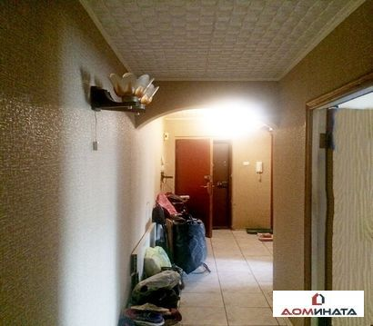 Продажа квартиры, м. Улица Дыбенко, Ул. Шотмана - Фото 1