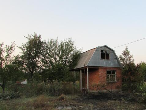 Дачный домик по цене земли - Фото 1
