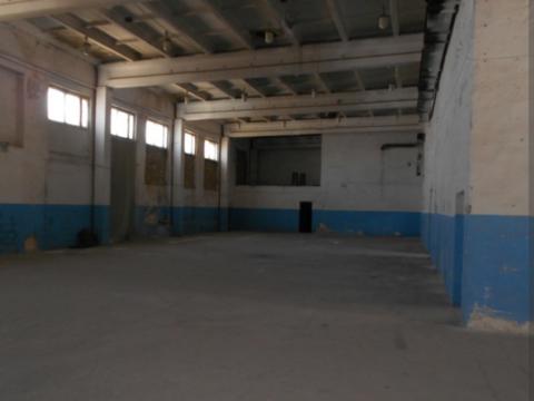 Аренда склада, Севастополь, Камышовое ш. - Фото 2