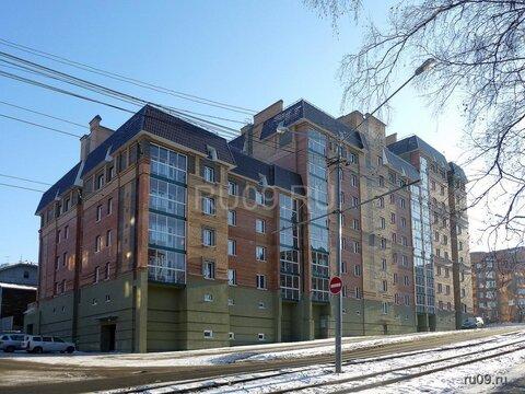 Сдам в аренду 1 комнатную квартиру, ул. Советская, 60