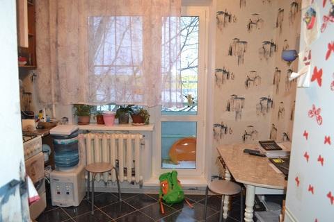 1к. квартира в п. Крюково Чеховского района Московской области - Фото 4