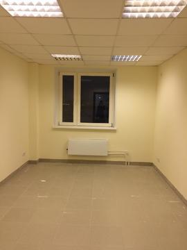 Сдам 110 м2 офисное помещение ул. Земская - Фото 5