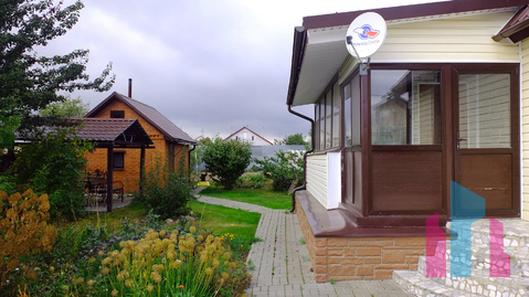 Загородный частный дом котедж в Казани - Фото 4