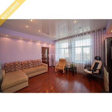 Продажа 2-к квартиры на 4эт. 4 этажного дома на пр. А. Невского, д. 29 - Фото 3