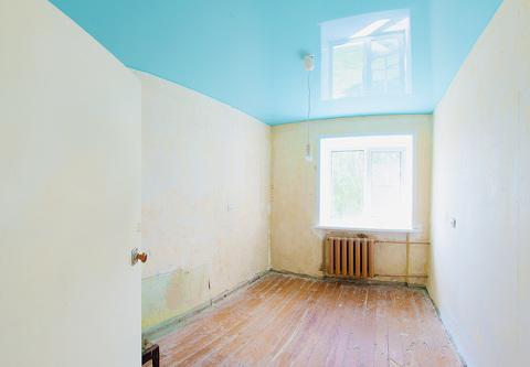 Успейте приобрести просторную 4-комнатную квартиру! - Фото 3