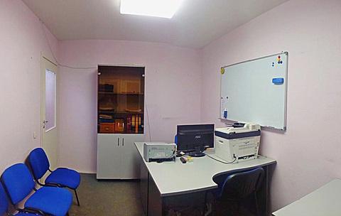 Аренда офиса 12,5 м. Видное Солнечный - Фото 2