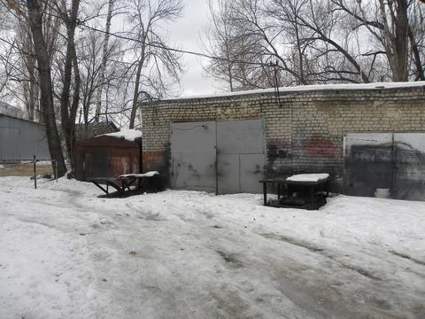 Продажа гаража, Липецк, Ул. Скороходова - Фото 1