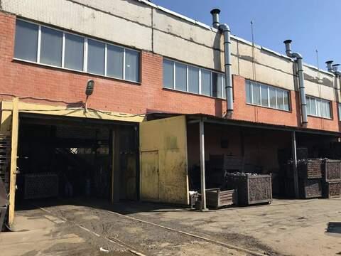 Площадь в собственность под 4766 м2, Подольск - Фото 2