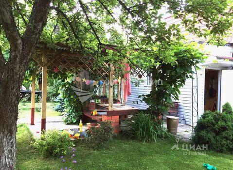 Продажа дома, Наро-Фоминский район - Фото 1
