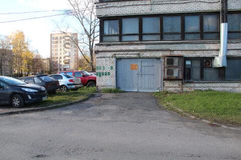 Продается здание паркинга Санкт-Петербург, Ключевая улица, дом 32. - Фото 3