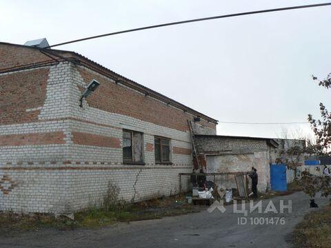 Продажа склада, Поворино, Поворинский район, Школьный пер. - Фото 2