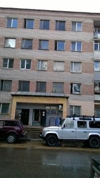 Продается комната по ул. Орджоникидзе 25б, Купить комнату в квартире Твери недорого, ID объекта - 700763225 - Фото 1