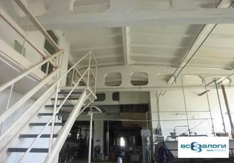 Продажа производственного помещения, Чита, Ул. Балейская - Фото 4