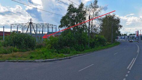 Участок земли промназначения 9 738 кв.м на окраине Иванова - Фото 2