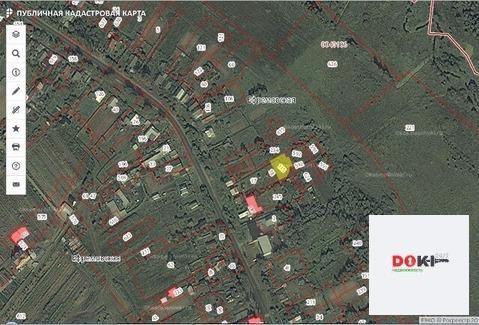 Продажа участка, Егорьевск, Егорьевский район, Д.Ефремовская - Фото 3