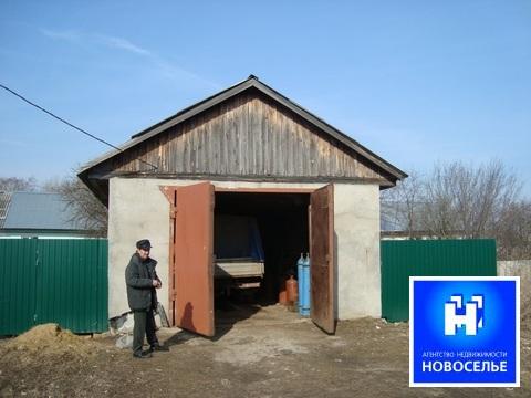 Дом в Листвянке - Фото 2