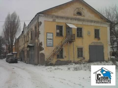 Продаю здание 570 кв.м. на ул.Земеца,1 - Фото 1