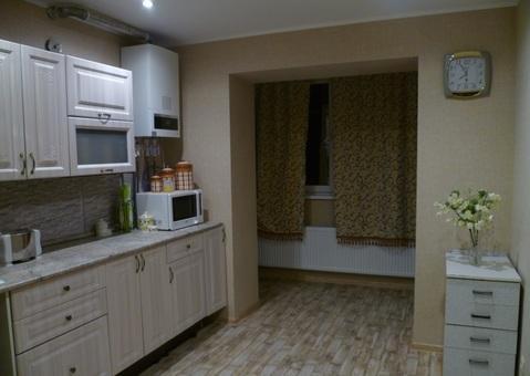 Квартира в Европейском квартале - Фото 2