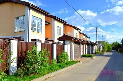 Продается таунхаус 225 кв.м, г.Одинцово, ул. Сосновая - Фото 1
