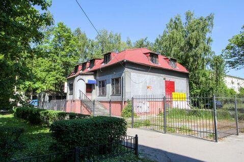 Здание - Фото 2