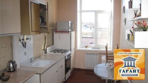 Аренда 2-комн. квартира на ул. Крепостная д.37 в Выборге - Фото 1
