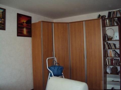 Продается 1 ком. квартира, Город Солнечногорск - Фото 3