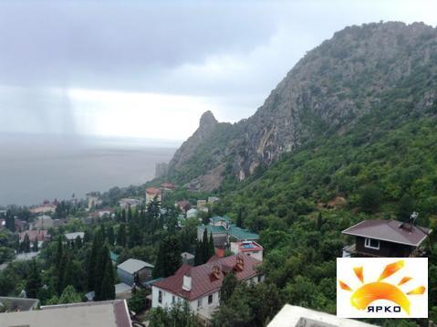 Продается гостиница в Симеизе с видом на море и горы. - Фото 1