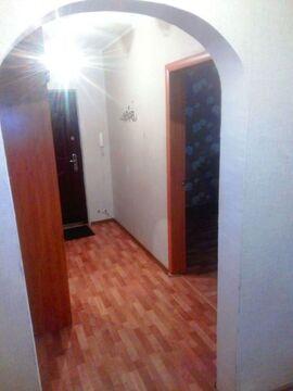 1-комнатная теплая и уютная квартира в новом доме в Конаково на ул. . - Фото 4