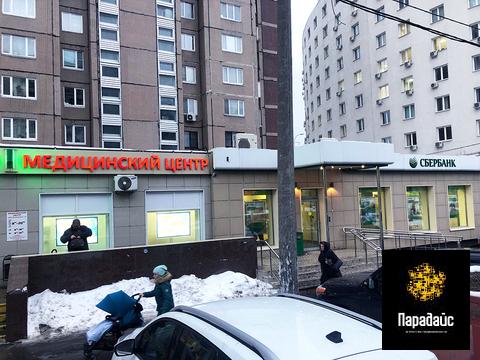 Сдается в аренду помещение 136 кв.м. в Зеленограде (корп.1640) - Фото 1