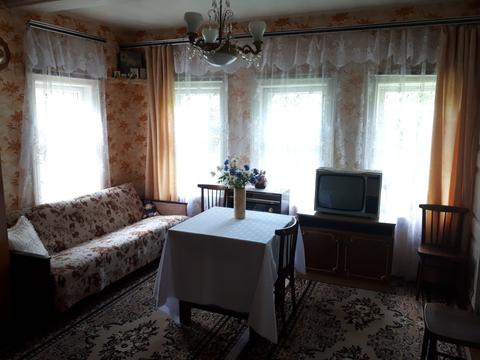 Судогодский р-он, Ново-Петрово д, дом на продажу - Фото 4