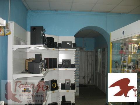 Коммерческая недвижимость, ул. Комсомольская, д.88 к.А - Фото 4