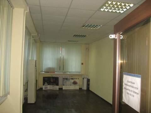 Аренда торгового помещения 42 кв.м Люберцы, - Фото 4