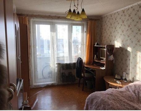 Продается 2-ая квартира на ул Космонавтов дом 38.На 7 этаже . - Фото 1