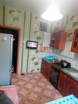 Продажа 1-комнатной квартиры, 41.3 м2, Октябрьский проспект, д. 50 - Фото 2