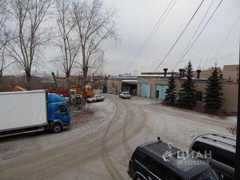 Производственное помещение в Челябинская область, Челябинск проезд 2-й . - Фото 2