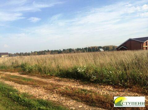 Продам участок, под индивидуальное жилищное строительство, Курган, ., Земельные участки в Кургане, ID объекта - 202016640 - Фото 1