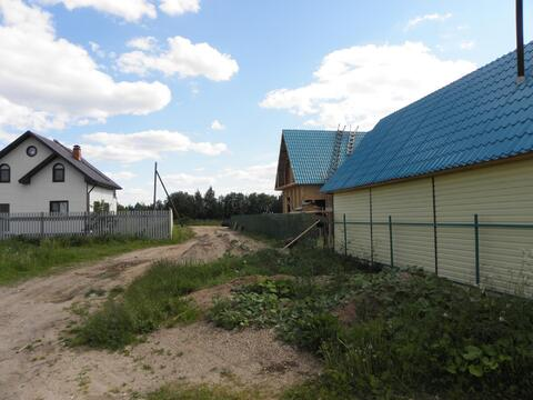 Участок в Сосновке - Фото 3